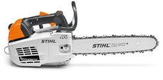 Top-Handle-Sägen: 			Stihl - MS 201 TC-M (35 cm)